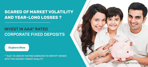 Moneybase Service - Corporate Fixed Deposits
